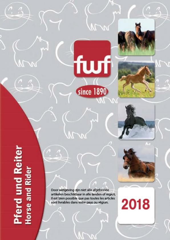 FWF Paard