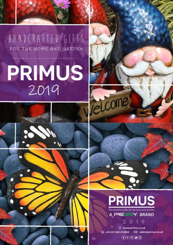 Primus 2019