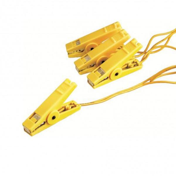 Speedrite verbindingskabelset 4-delig