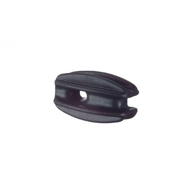 Ei-isolator zwart, 40 stuks