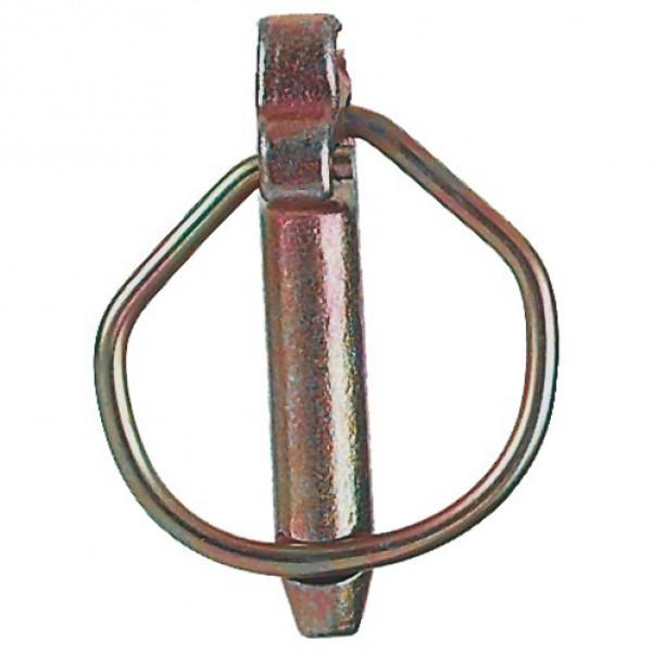 Copiel met gleuf Ø 9,5mm Rübig