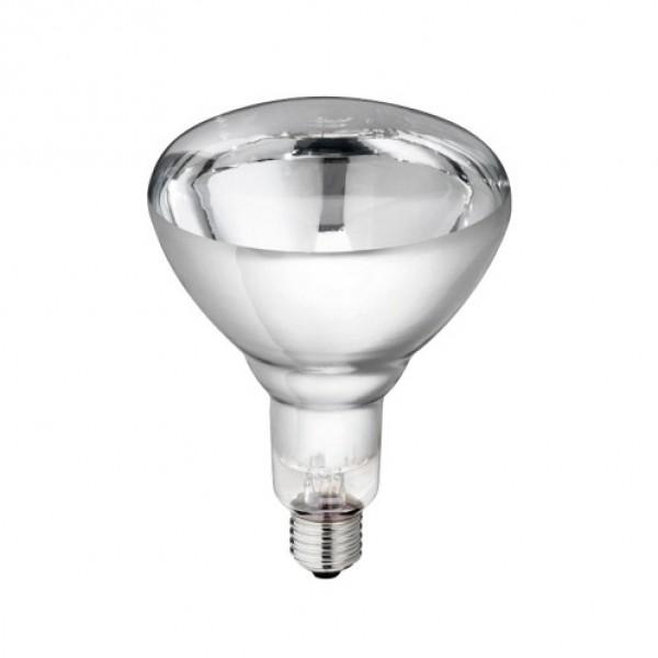 Warmtelamp wit 250 Watt Philips