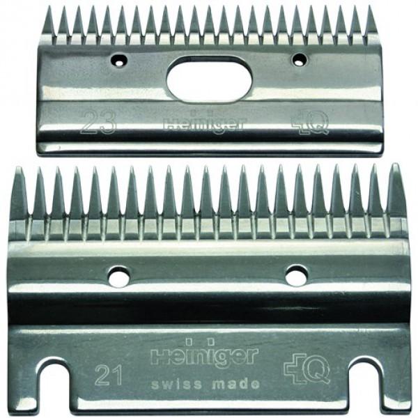 Heiniger 703-520 stel messen 21/23 tanden