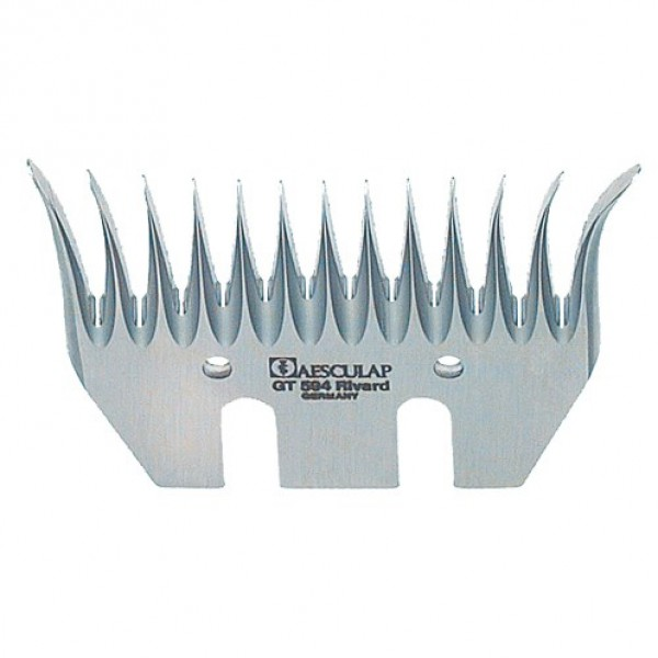 Econom GT 594 ondermes 13 tanden wijd Aesculap