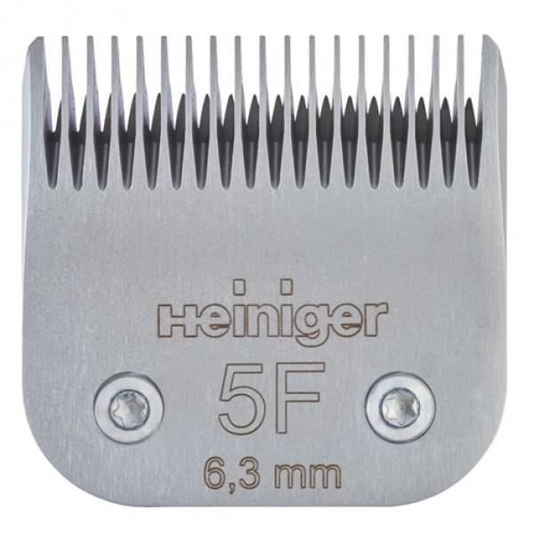 Scheerkop Saphir nr. 5F Heiniger