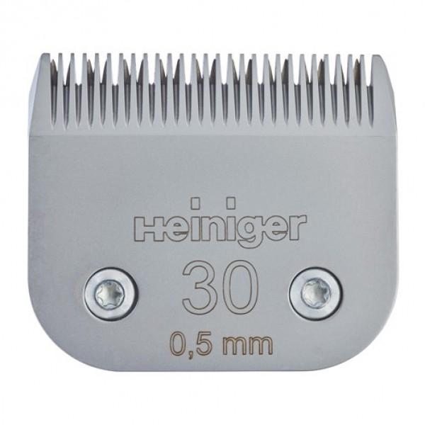 Scheerkop Saphir nr. 30 Heiniger