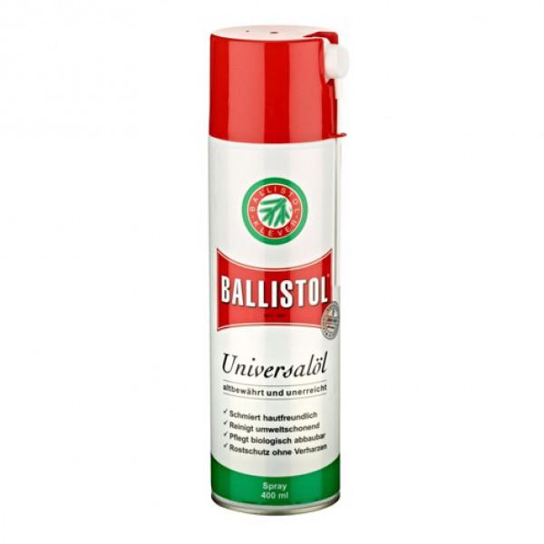 Universele spray Ballistol 400ml