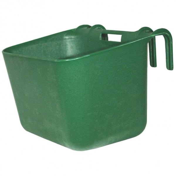 Kunststof hangvoerbak XL 30 liter