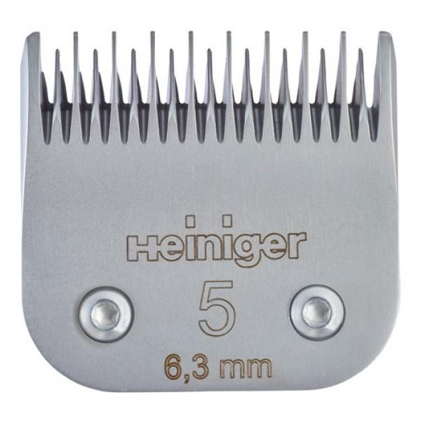 Scheerkop Saphir nr. 5 Heiniger