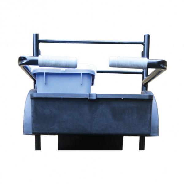 Emmer met deksel 6 liter Stable & Barn