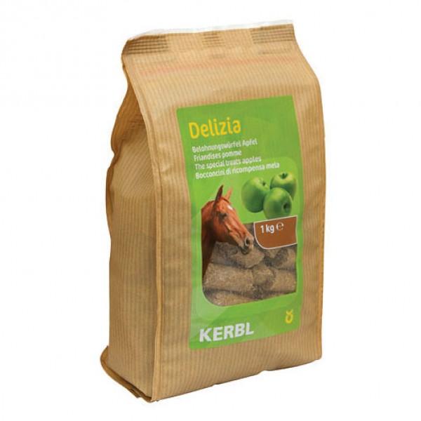 Delizia the Special Treats - Appel 1kg