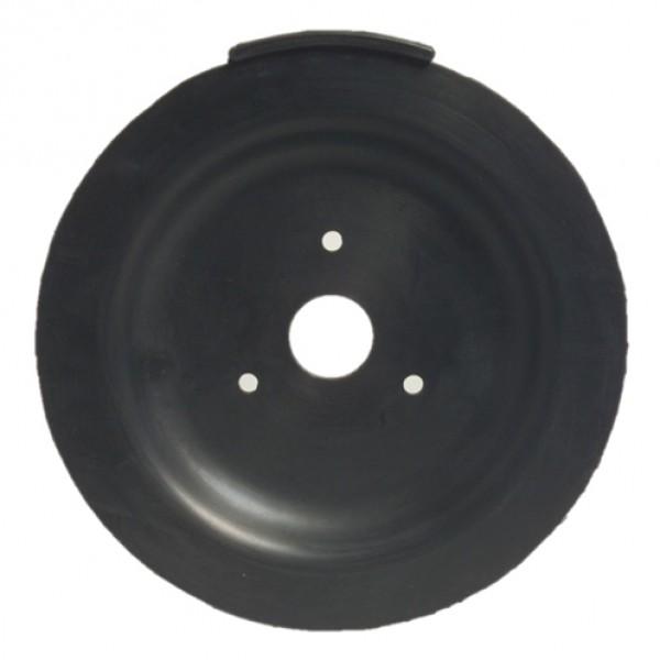 Membraan voor weidepomp Utina/Holstebro Ø 230mm