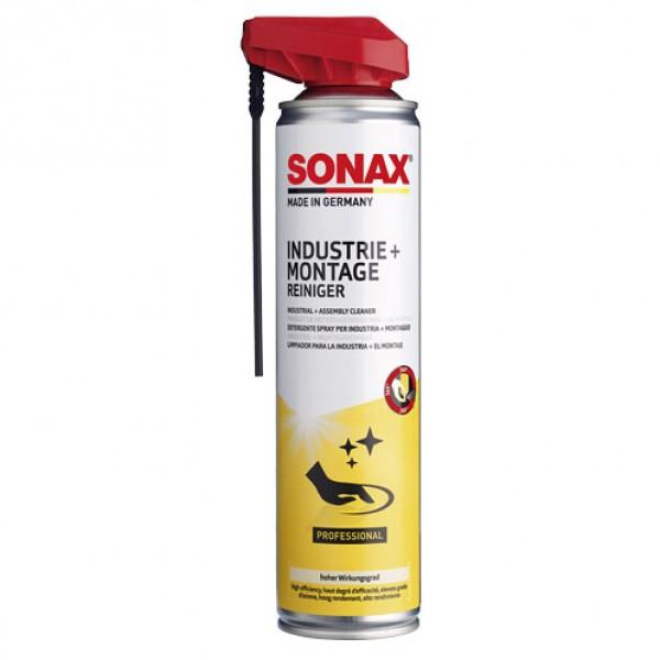 Industriereiniger met EasySpray 400ml Sonax