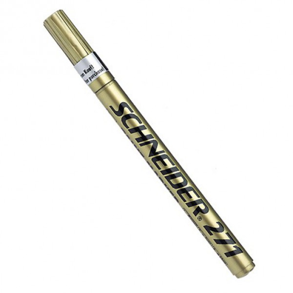 Stift goud Lehmann