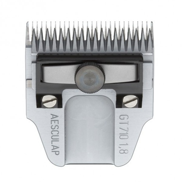 Tête coupe II GT710 - 1,8mm Aesculap