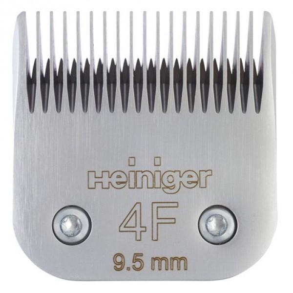 Scheerkop Saphir nr. 4F Heiniger