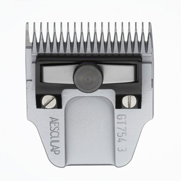 Scheerkop Favorita II - GT 754 3mm Aesculap