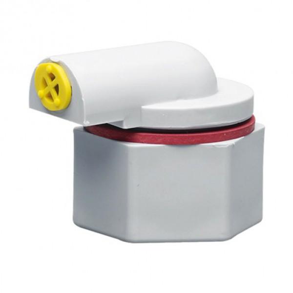 Compleet ventiel voor Hiko speenemmer