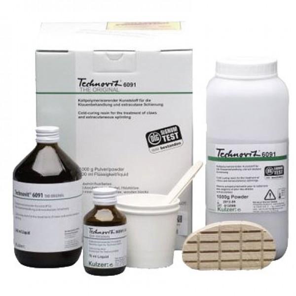 Technovit Original, set voor 2 behandelingen