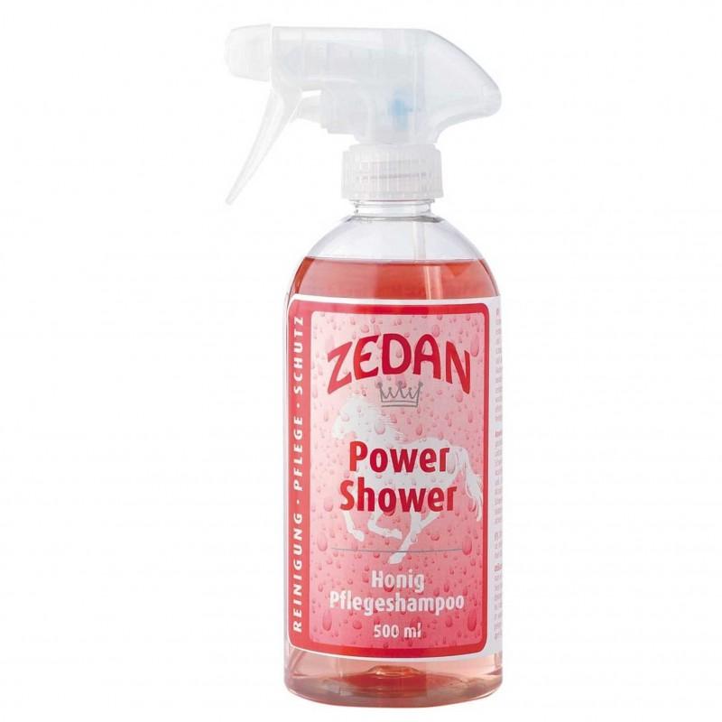 Honing verzorgingsshampoo 750ml Zedan