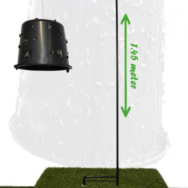 Staander 145x45cm Sticky-Trap