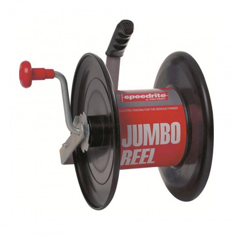 Speedrite enrouleur Jumbo