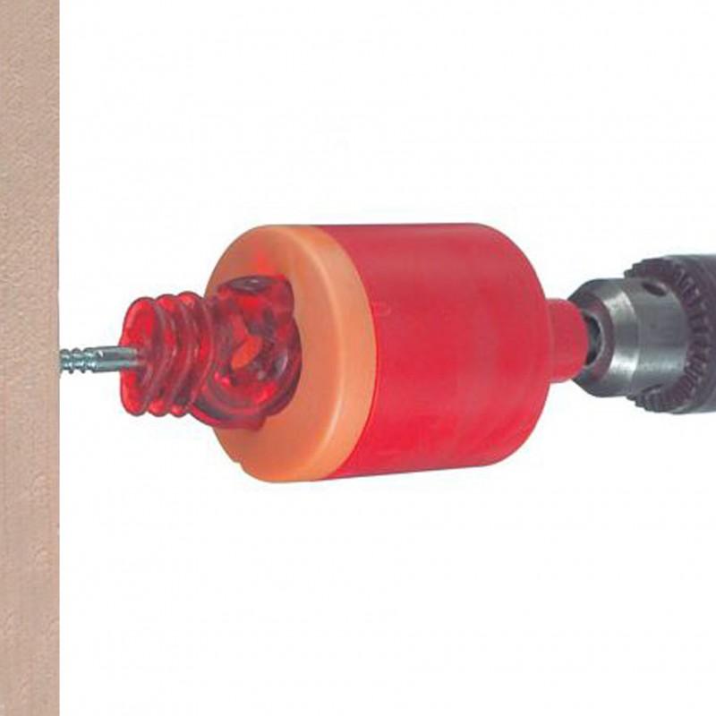 Inschroever voor isolatoren 'Isoflott'