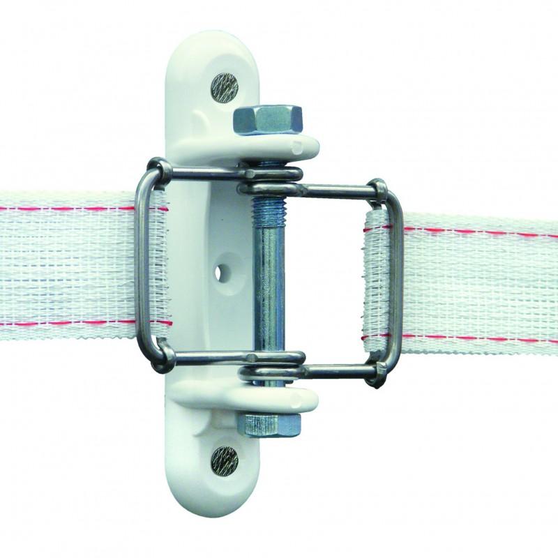 Isolateur d´angle avec 2 boucles, 2 pièces, Speedrite