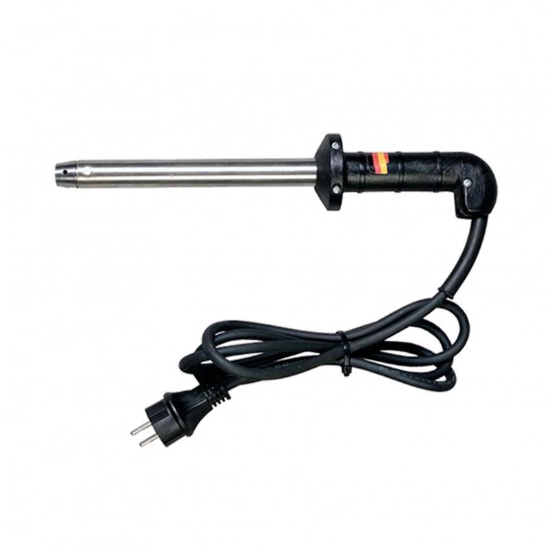 Onthoorner  230V/250 Watt RVS
