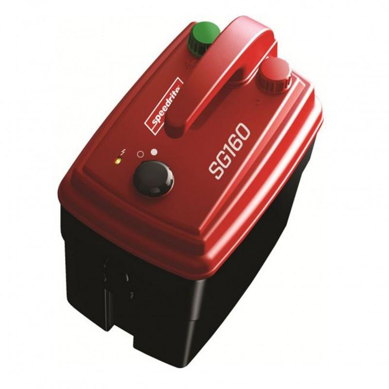 SG 160 batterij-apparaat Speedrite