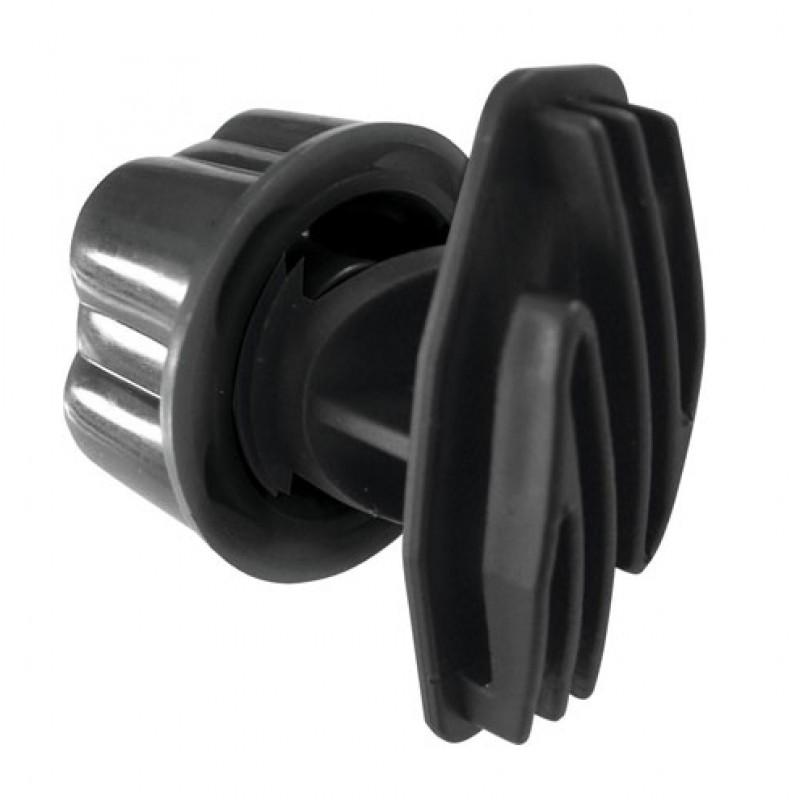 AKO Schroefisolator 'VARIO-Plus' voor lint tot 40mm, blister 15 stuks