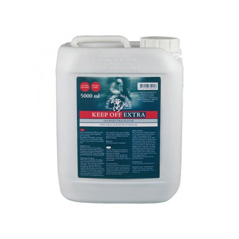 Keep Off Extra spray 5 liter Grand National