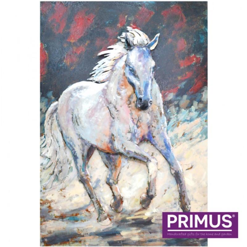 White Stallion Primus
