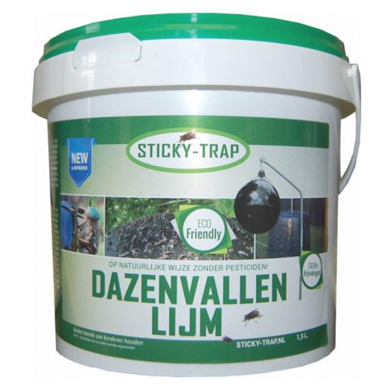 Flytrap Glue Sticky -Trap 1,5L