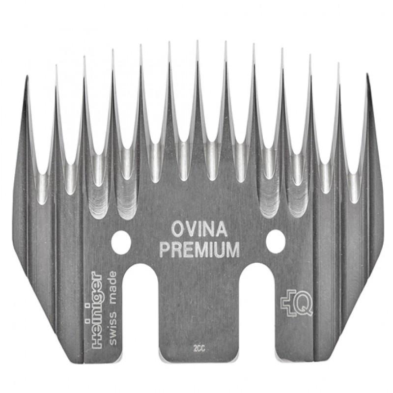 Heiniger 714-117 ondermes 13 tanden 'Ovina Premium'