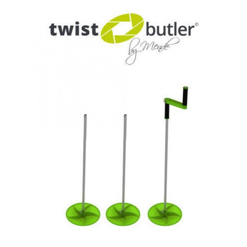Twist Butler TB125 (3x basiselement + 1x hendel)