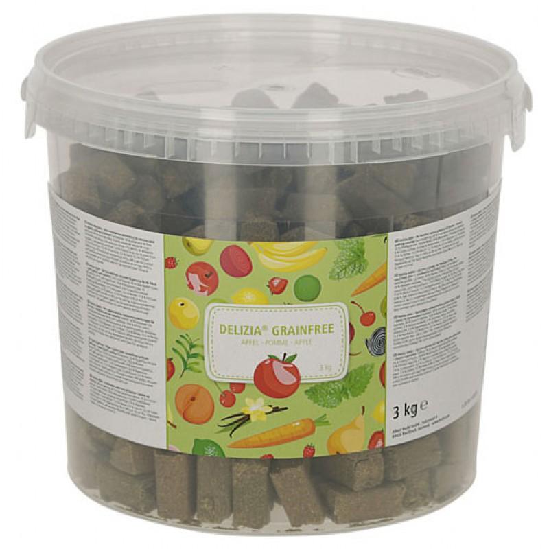 Delizia appel zonder graan 3kg
