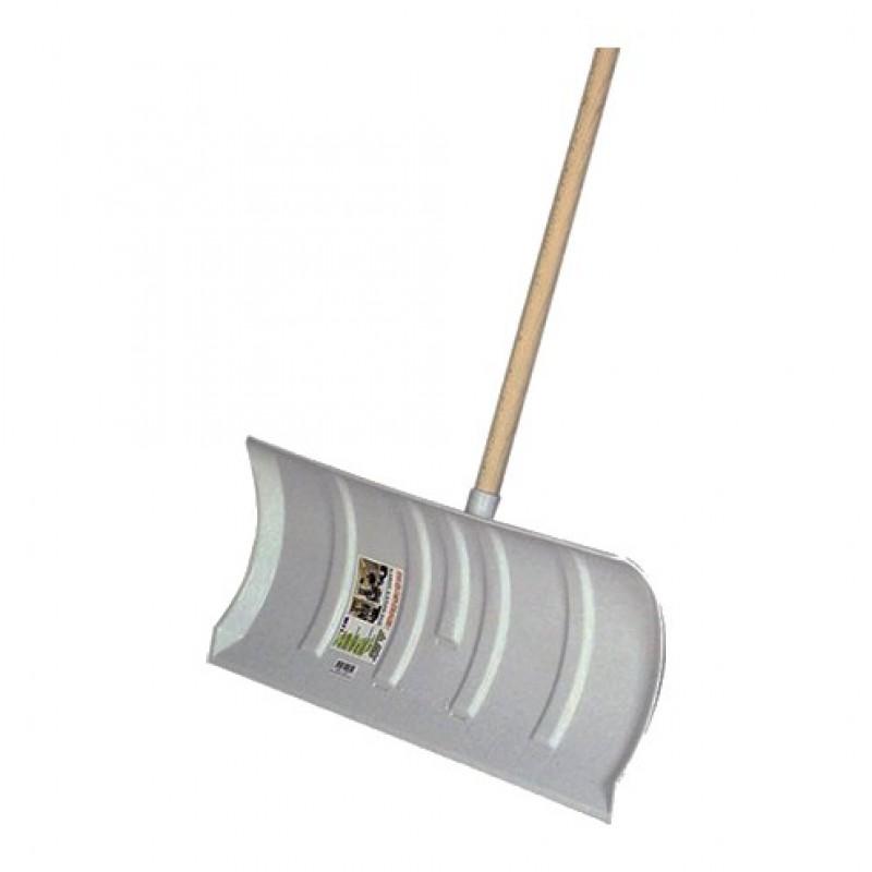 Steel voor vloerschuiver La Gée