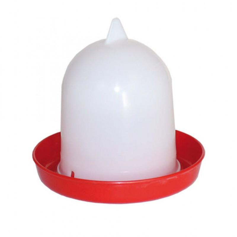 Drinktoren stolpmodel PVC 3L