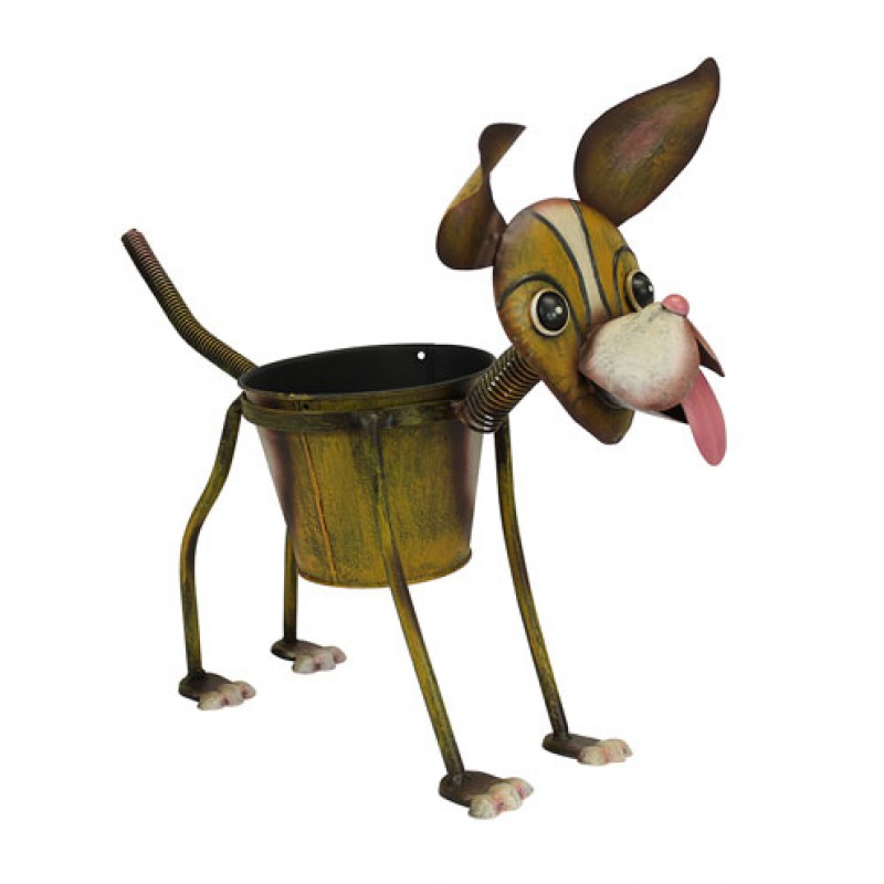 Nodding Dog Planter Primus