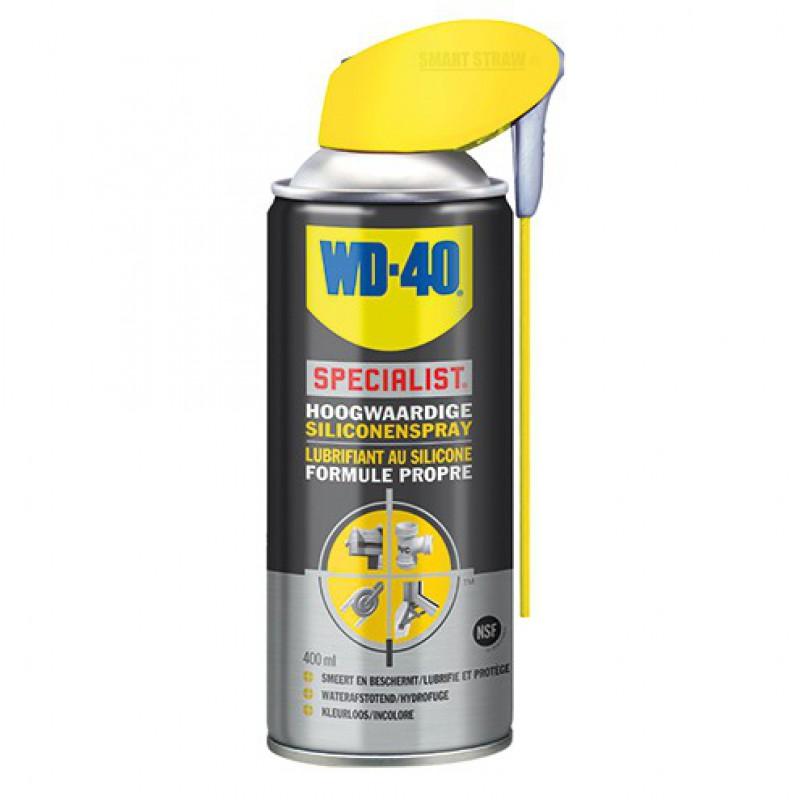 'Specialist' siliconenspray WD-40