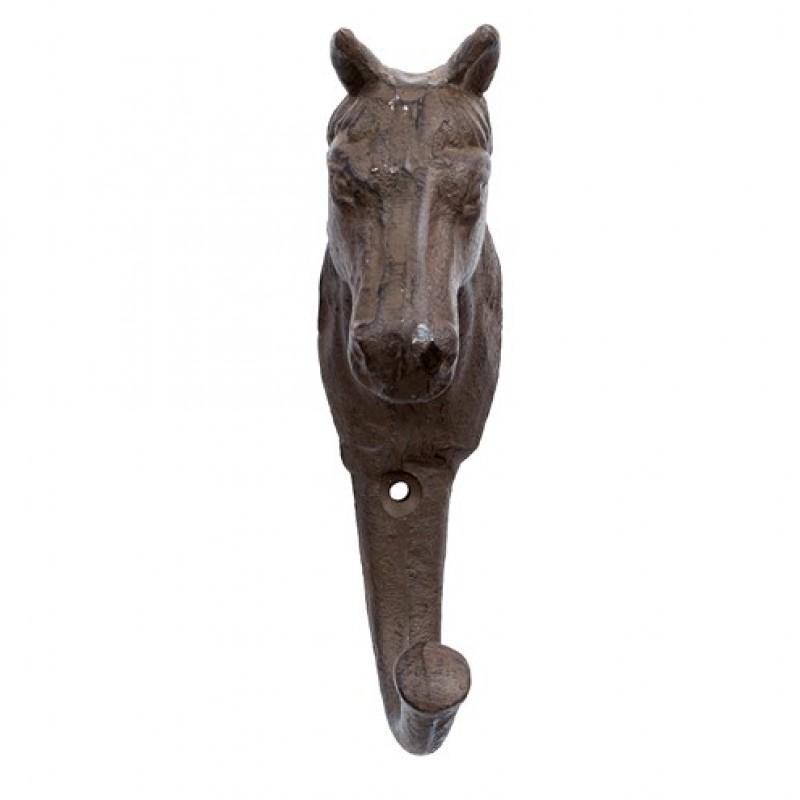Horse Coat Hook Primus