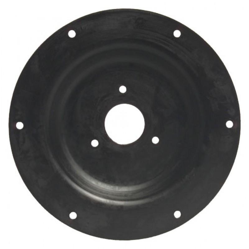 Membrane pour pompe de pâture Ipsa Kadett/Schala Ø 250mm