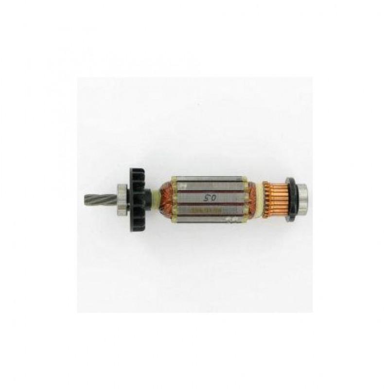 EC GT 474/860 Anker compleet II