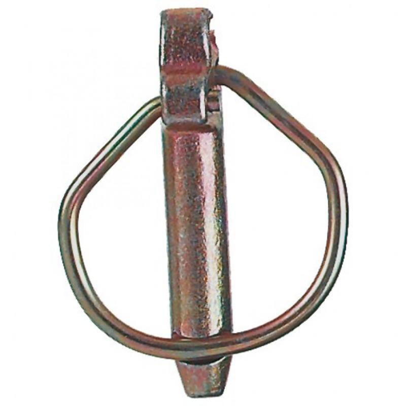 Goupille de sécurité 9,5mm Rübig