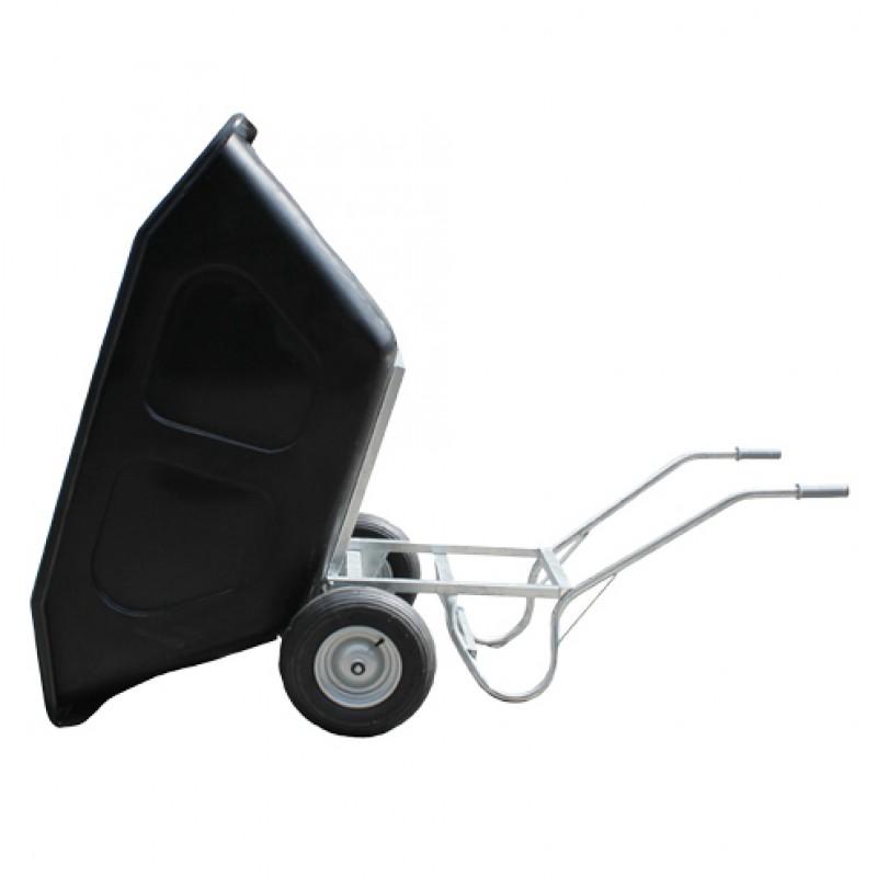 HEK-500 kipkruiwagen Roto