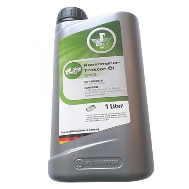 Grasmaaier/zitmaaier-olie SAE