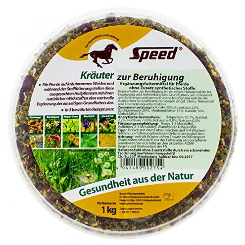 Herbes à calmer 1 kg de speed