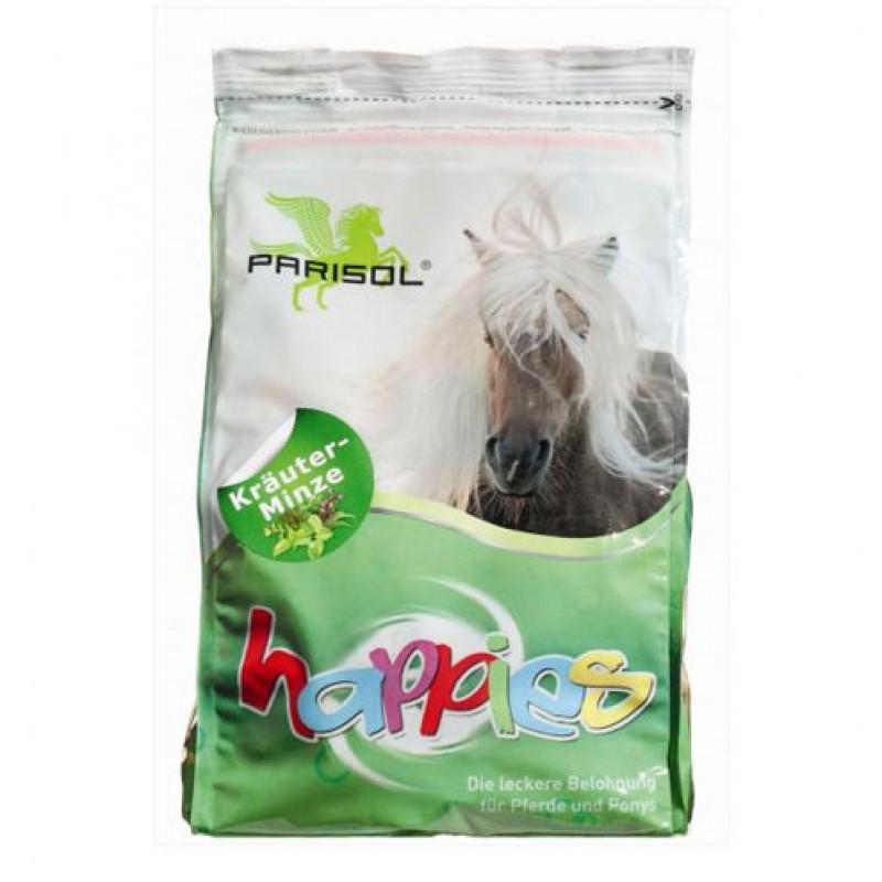 Happies snacks 'Kruiden/Munt' 1kg