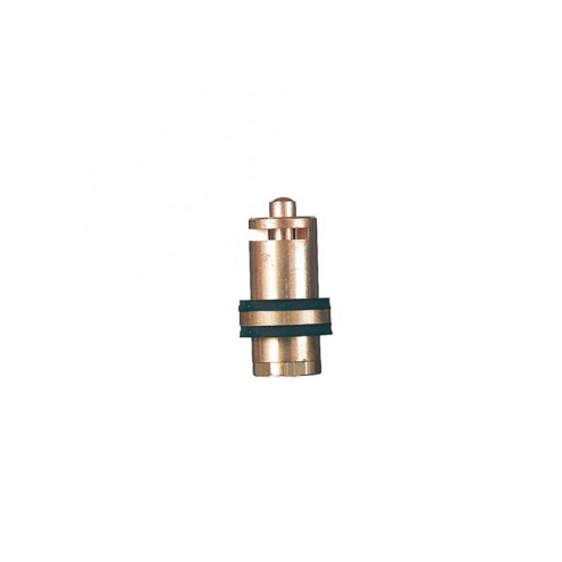 Messing ventiel compleet voor drinkbak 'H84'